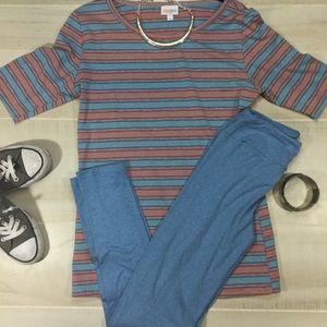 💙❤️ LuLaRoe Outfit ❤️💙